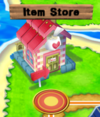 Item Store Space