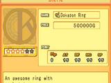 Dokapon Ring