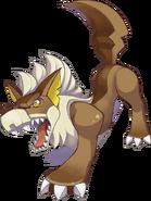 Hellhound Artwork