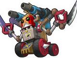 Robo-Sassin