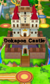 Dokapon Castle Space