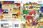Dokapon Kingdom Full Boxart