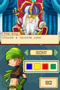 Dokapon Journey Character Creator