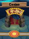 Casino Space