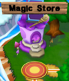 Magic Store Space