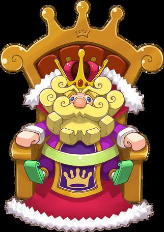 The King Dokapon