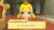 Princess Penny Dokapon Kingdom In-game