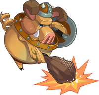 Goblin (family) | Dokapon Wiki | FANDOM powered by Wikia
