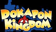 Dokapon Kingdom Logo