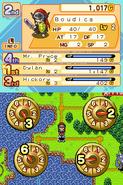 Dokapon Journey Spinners