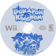 Dokapon Kingdom Disk