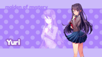 Yuri trailer 1