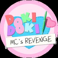 DDLC MC's Revenge Logo