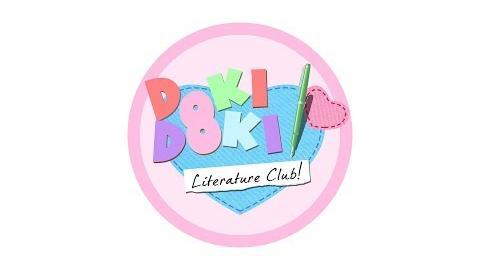 Doki Doki Literature Club! Trailer
