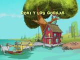 Doki y los Gorilas
