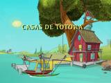 Casas de Totora