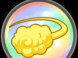 Médaille d'éveil - Kinto-Un 900004