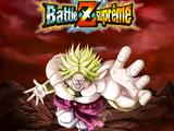 Battle Z suprême - Broly Super Saiyan Légendaire (END)