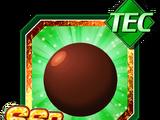 Le bonbon le plus fort du monde - Bonbon Vegetto