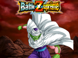 Battle Z suprême - Piccolo