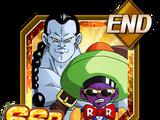 Goku en ligne de mire - C-14 & C-15