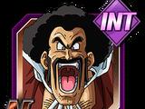 Champion invincible - M. Satan