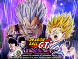 Dragon Ball GT - La saga de Baby
