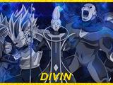 Tier List: Divin