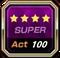 Super1 100