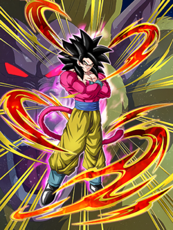 ArtworkGokuSSJ4ssragi