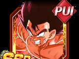 Kaioken de l'amitié - Son Goku (Kaioken)