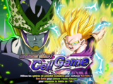 Affrontement ultime! Cell Game