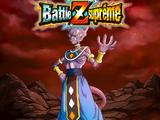 Battle Z suprême - Beerus