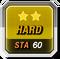 Hard60