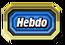 Hebdo icon