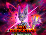 Un dieu de la destruction