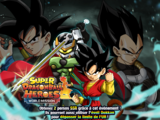 Super DragonBall Heroes - World Mission