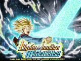 L'épée de lumière miraculeuse