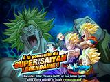 A la poursuite du Super Saiyan légendaire!