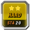 Hard20