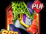 Battle Z suprême - Cell Parfait (PUI)