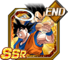 Goku&Vegetassrend