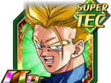 Futur gagnant - Trunks Super Saiyan (futur)