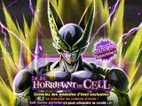Le jeu horrifiant de Cell