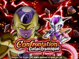 Confrontation cataclysmique contre Freezer