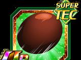 Le plus petit des plus forts héros - Bonbon Vegetto
