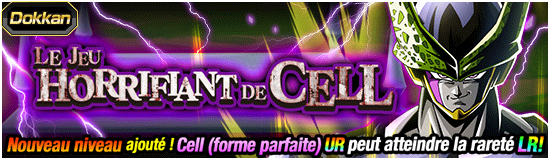 Celldokkanevent