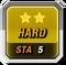 Hard5