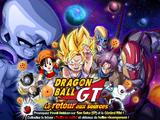 Dragon Ball GT - Le retour aux sources