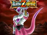 Battle Z suprême - Freezer (2e forme)
